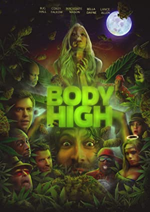 Body High film Poster