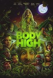 Body High Poster