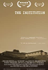 The Institution Poster