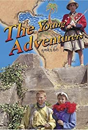 The Young Adventurers Poster