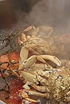 Image of Iron Chef America: The Series: Cora vs. Scheib: Dungeness Crab