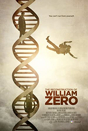 The Reconstruction of William Zero (2014) Download on Vidmate