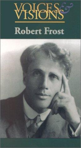 Voices & Visions: Robert Frost (1988)