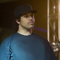 O'Shea Jackson Jr. in Straight Outta Compton (2015)