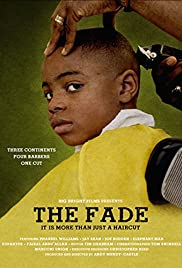 The Fade Poster