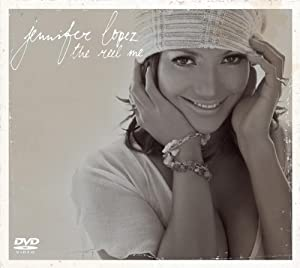 Jennifer Lopez: The Reel Me
