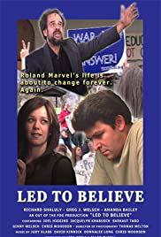 Led to Believe Poster