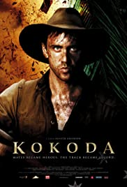 Kokoda (2006) Poster - Movie Forum, Cast, Reviews