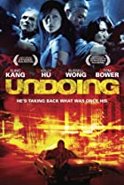 Image of Undoing