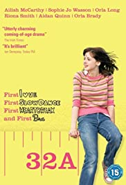 32A (2007) Poster - Movie Forum, Cast, Reviews
