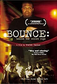 Bounce: Behind the Velvet Rope Poster