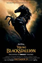 The Young Black Stallion(2003)