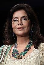 Zeenat Aman's primary photo