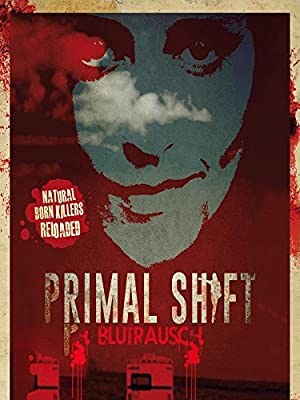 Movie Primal Shift (2015)