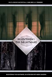 Re-Entering the Nightmare Poster