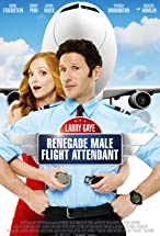 Primary image for Larry Gaye: Renegade Male Flight Attendant