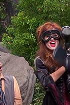 Image of Jessie: Zombie Tea Party 5