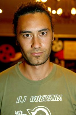 Taika Waititi (Cohen), director of