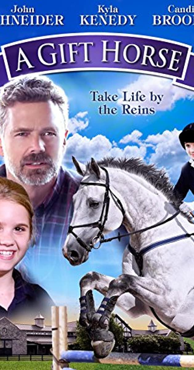 A gift horse 2015 imdb negle Image collections