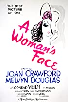 Image of A Woman's Face