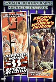 Deported Women of the SS Special Section Poster