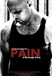 Pain Poster