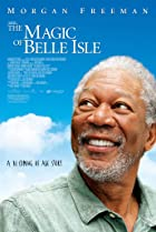 The Magic of Belle Isle (2012) Poster
