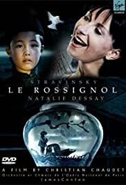 Le rossignol Poster