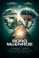 Borg McEnroe(2017)