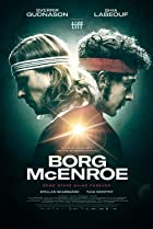 Image of Borg McEnroe
