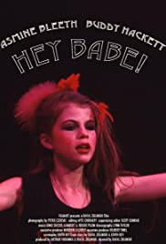 Hey Babe! Poster