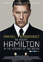 Hamilton I nationens intresse(2012)