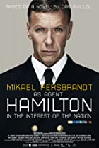 Image of Hamilton: I nationens intresse