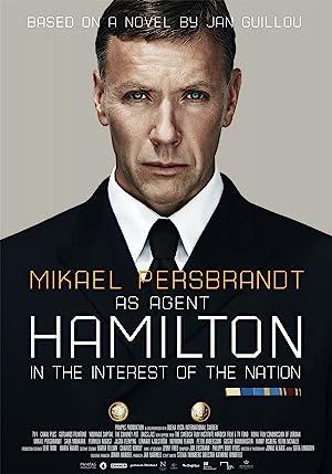 Hamilton: En interes de la nación -