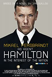 Hamilton: I nationens intresse (2012) Poster - Movie Forum, Cast, Reviews