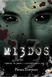 Trece miedos Poster - TV Show Forum, Cast, Reviews