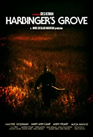 Harbinger's Grove Poster