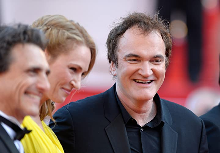 Quentin Tarantino Imdb | Autos Post