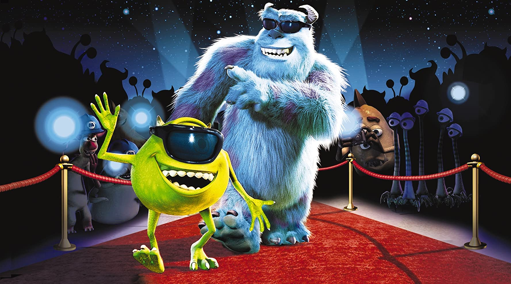 economic principles in monsters inc Teaching resources for high school economics - findingdulcineacom a guide to the best teaching resources for high school economics find.