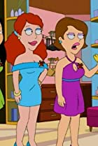 Image of American Dad!: Not Particularly Desperate Housewife