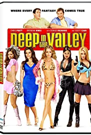 Deep in the Valley (2009) Poster - Movie Forum, Cast, Reviews