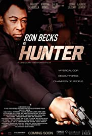Hunter (2015) Poster - Movie Forum, Cast, Reviews