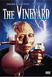 The Vineyard (1989) Poster - Movie Forum, Cast, Reviews