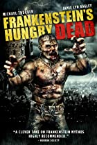Image of Frankenstein's Hungry Dead