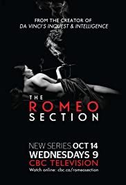 The Romeo Section Poster - TV Show Forum, Cast, Reviews