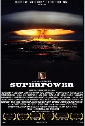 Superpower (2008)