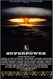 Superpower (2008) Poster - Movie Forum, Cast, Reviews