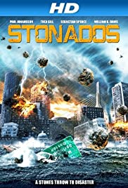 Stonados (2013) Poster - Movie Forum, Cast, Reviews