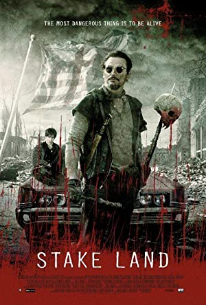 Stake Land (2010) Download on Vidmate