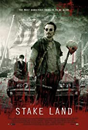 Watch Movie Stake Land (2010)
